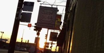 シカゴの観光地、今は@Fullerton & Cicero Narrative clipはカメラからシャッターを切るという