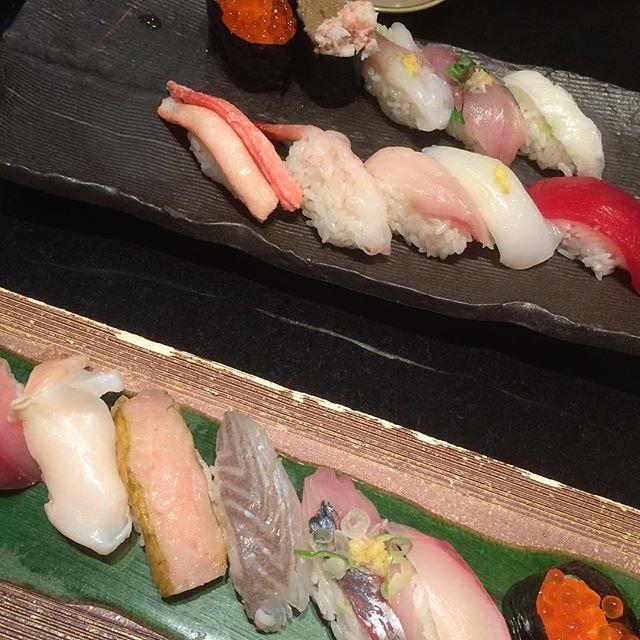 一瞬だけ鮨を食べに金沢に帰ってきた。そして急いで蒲郡競艇場へ。あ、そうそう奥さんの定期検診があったんだわ。