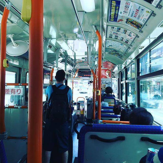 金沢駅まで北鉄バスで220円